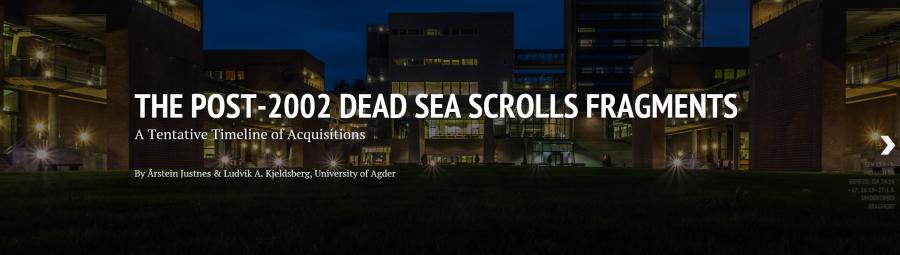 post-2002-dead-sea-scrolls-fragments